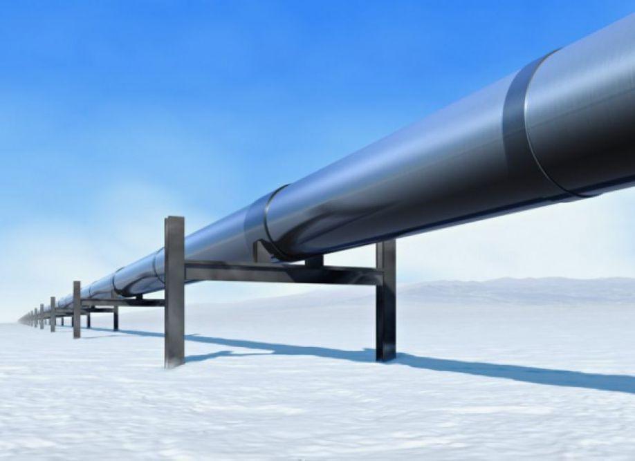 фарбування нафтопроводів, антикорозійний захист